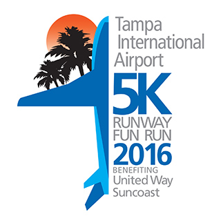 2016 Runway Fun Run 5k