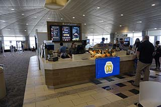 Auntie Anne's on Airside A