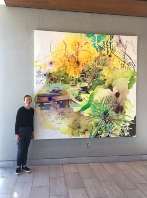 Elisabeth Condon-webpage