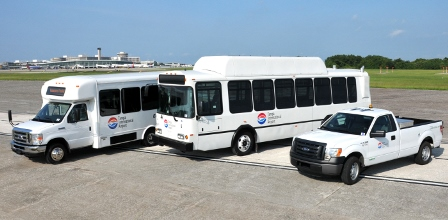 TPA alt fuel vehicles