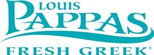 PAPPAS_fresh greek logo