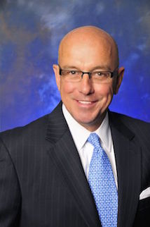 Chief Executive Officer Joe Lopano