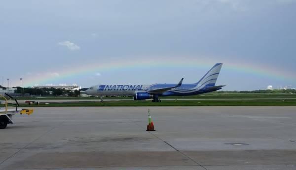 Ron Kurmay - rainbows