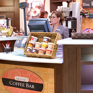 Skyye Coffee Bar
