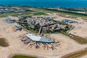 TPA Aerial - May 2018