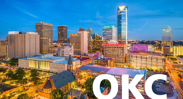 Oklahoma City airport code