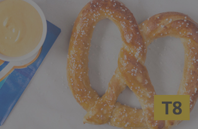 Auntie Anne's product