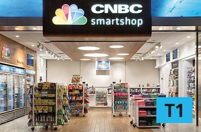 CNBC storefront