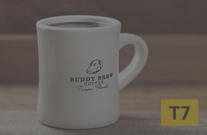 Buddy Brew product