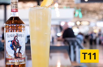 The Gasparilla Bar