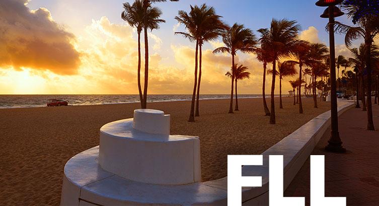 Fort Lauderdale airport code