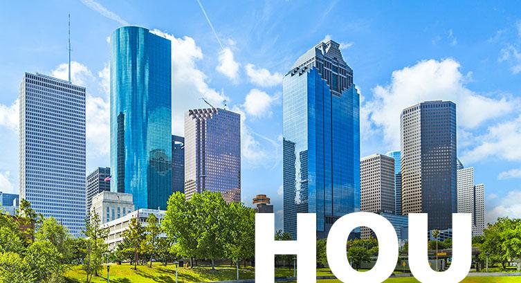 Houston - Hobby airport code