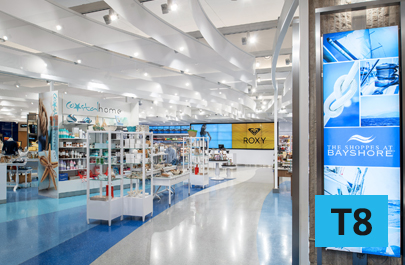 The Shoppes at Bayshore