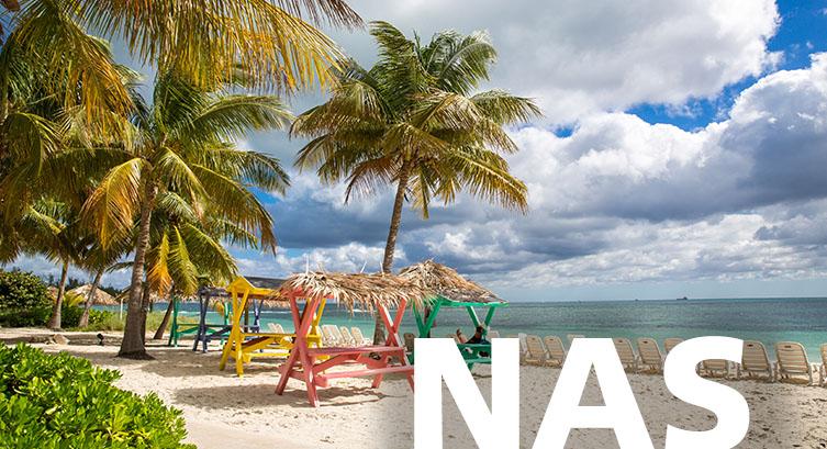Nassau airport code