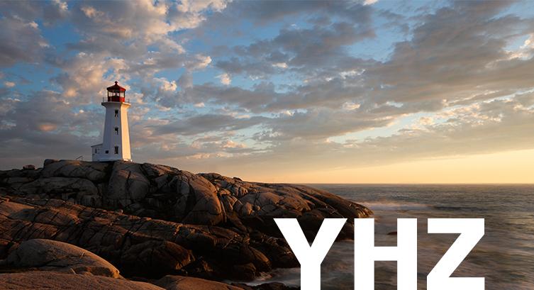 Halifax airport code