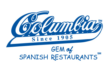 Columbia Restaurant logo