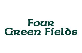 Four Green Fields logo
