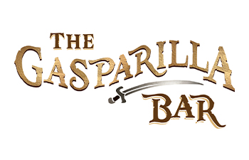 The Gasparilla Bar logo