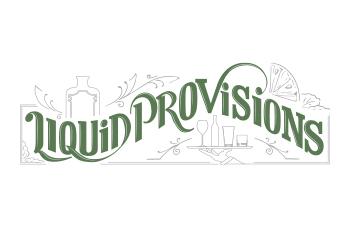 Liquid Provisions logo
