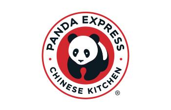 Panda Express entree