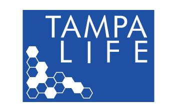 Tampa Life logo