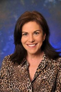 Janet Scherberger