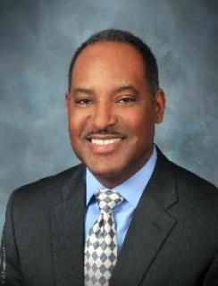 Michael Stephens General Counsel-bio